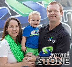 Locally Owned Gainseville Granite Countertops