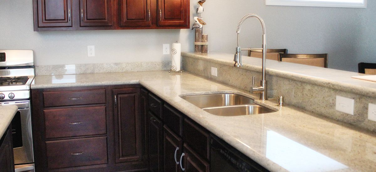 Affordable Granite Countertops : Affordable Granite Countertops Kitchen & Bathroom Remodel